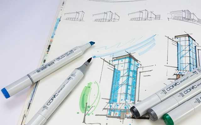 Projekty domów na wąską działkę - porady dla budujących