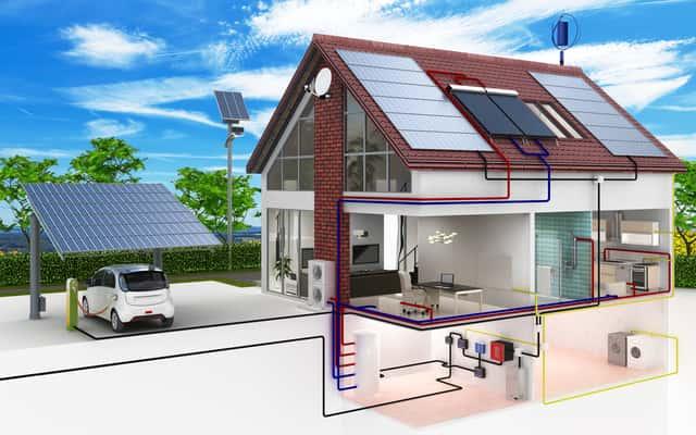Projekty domów pasywnych na polskie warunki klimatyczne – czym się powinny charakteryzować?