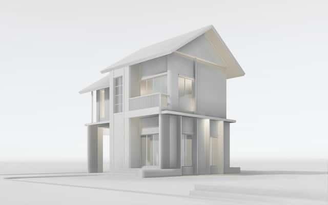 Najlepsze projekty domów piętrowych - na te domy zwrócisz uwagę