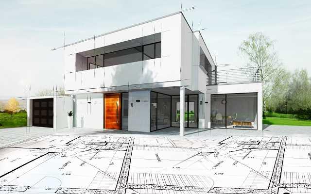 Projekty domów z kosztorysem – czyli jak utrzymać w ryzach budżet na budowę?