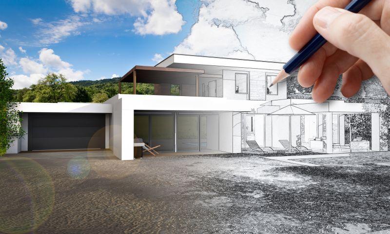Najlepsze projekty domów jednorodzinnych