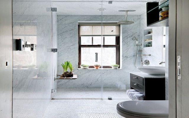 5 najczęściej popełnianych błędów przy projektowaniu łazienki