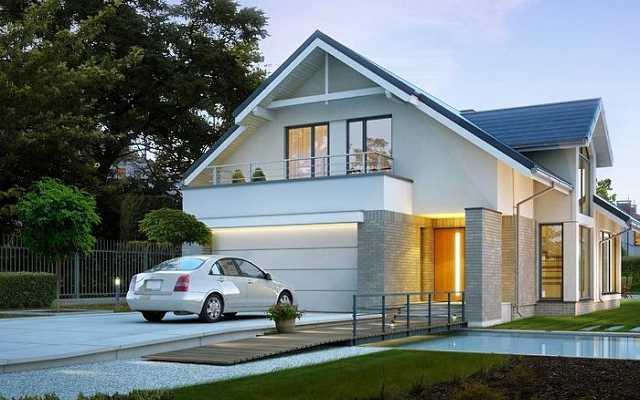 Projekty domów: 10 pytań o wybór projektu domu