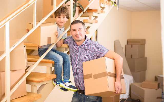 Jak zorganizować przeprowadzkę? Pakowanie, transport i inne porady
