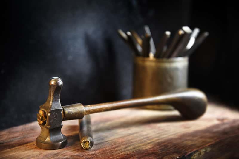 Punktak do metalu - rodzaje, opinie, ceny, najlepsi producenci