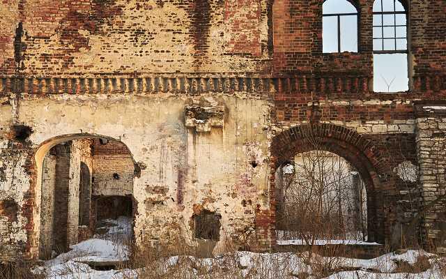 Remont zabytkowej nieruchomości tylko pod okiem konserwatora zabytków