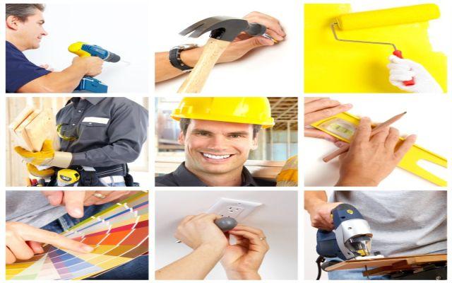 Remonty mieszkań: cennik usług remontowych