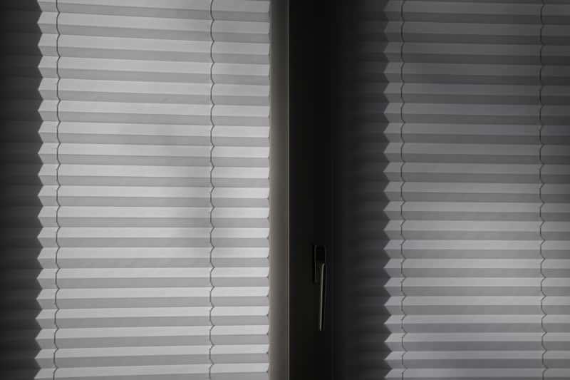 Rolety plisowane okienne - opis, opinie, ceny, porady użytkowe