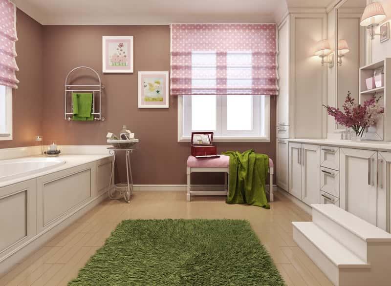 Rolety do łazienki – rodzaje, ceny, opinie, producenci, porady