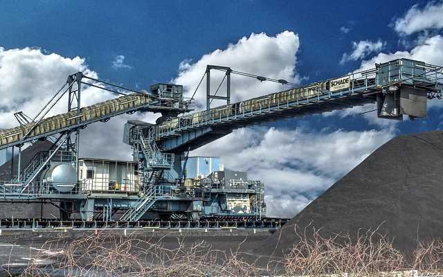 Rynek węgla energetycznego w Polsce