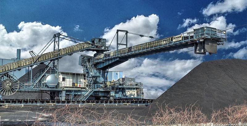 Rynek węgla w Polsce