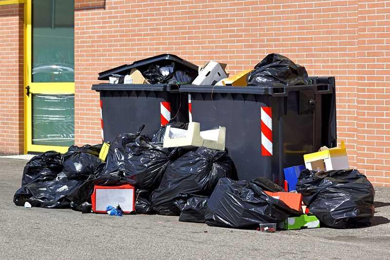 Czy segregacja śmieci ma sens?
