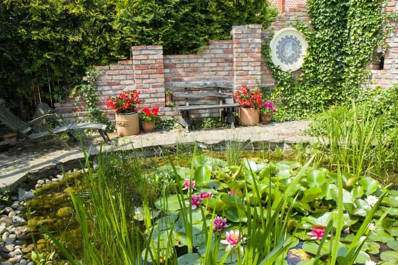 Skalniaki ogrodowe - projekty, pomysły, inspiracje, porady praktyczne