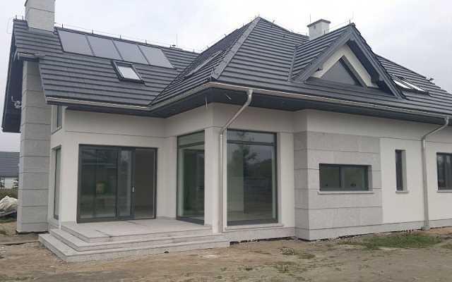 Okna do domu energooszczędnego - jakie wybrać?