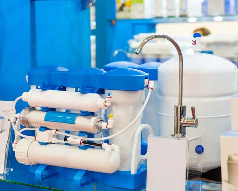 Stacja uzdatniania wody - najlepsze modele, opinie, ceny, porady przy zakupie