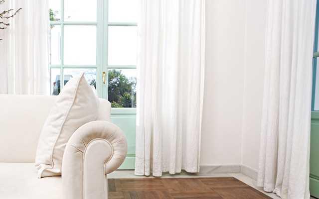Styl prowansalski - jakie kolory ścian