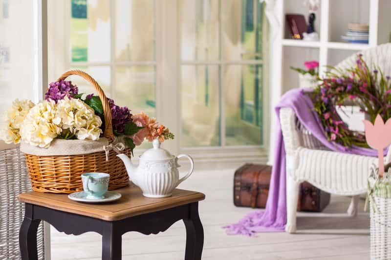 10 pomysłów na wyjątkowe aranżacje wnętrz – salon, kuchnia i sypialnia