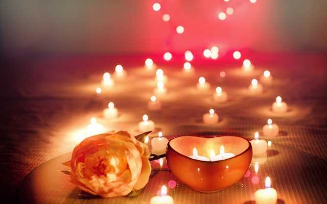 Stwórz ciepłą atmosferę w swoim domu - poznaj świece zapachowe Yankee Candle