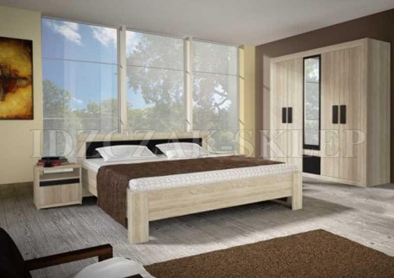 Sypialnia Idzczak