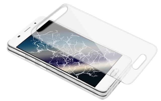 Szkło hartowane na telefon komórkowy - warto je montować?