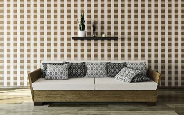 Tapety do salonu - rodzaje, ceny, opinie, producenci, modne wzory