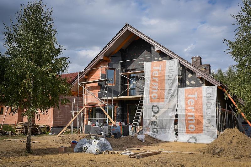 Buduj dom z firmą Termo-Organika