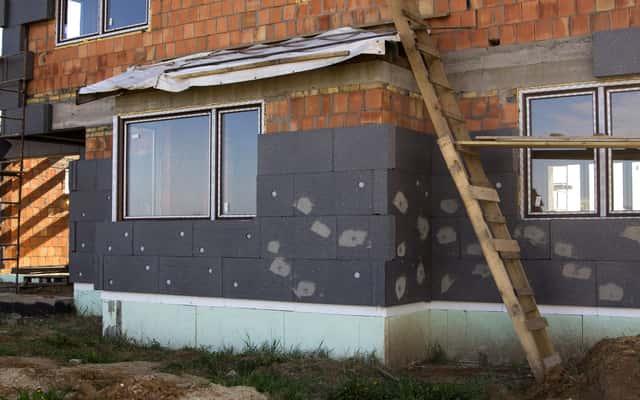 Termoizolacja budynku krok po kroku - sposoby, materiały, porady, ceny, opinie
