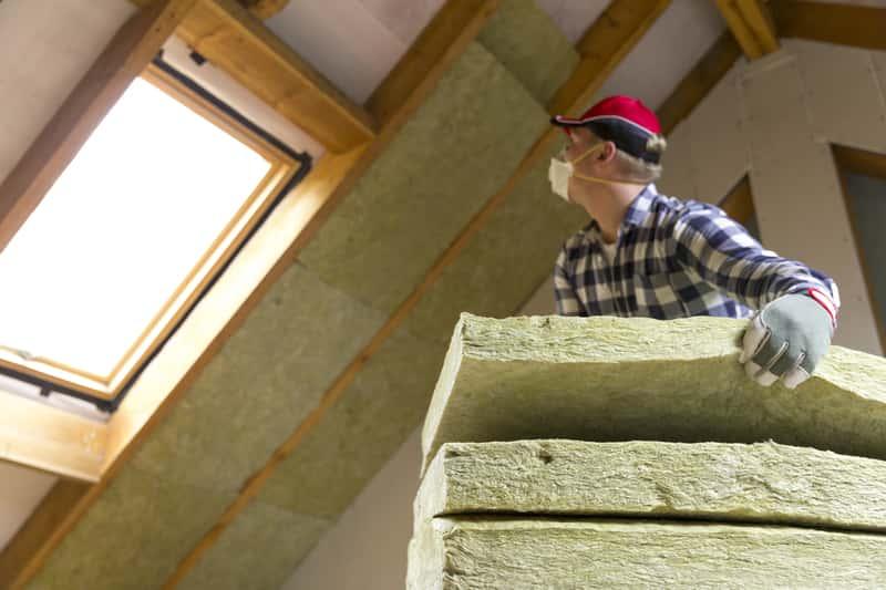 Termoizolacja budynku - sposoby, materiały, porady, ceny, opinie