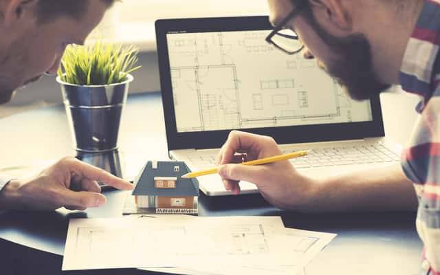 Projekty domów z bali - na to zwróć uwagę przed decyzją