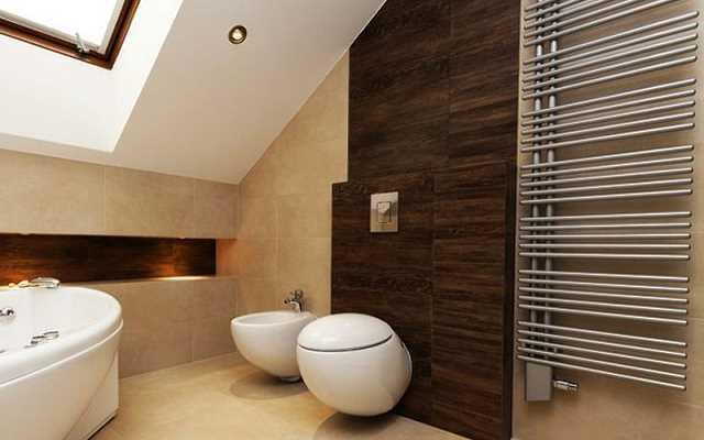Jakie grzejniki sprawdzą się w łazience?