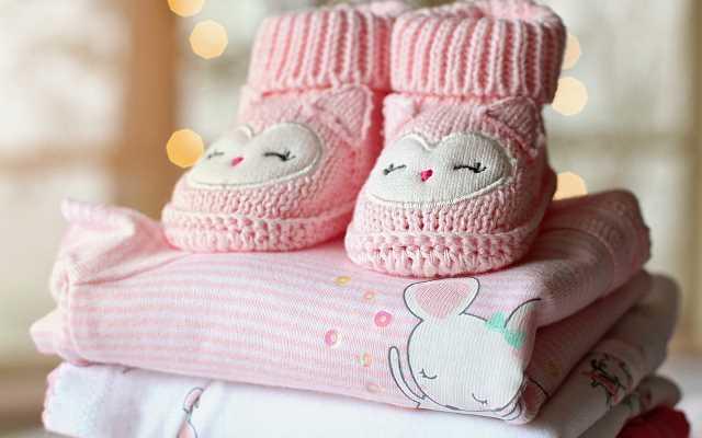 Jak prać ubranka dla niemowląt? 6 niezawodnych porad