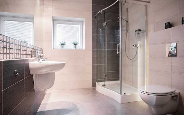 Urządzamy małą łazienkę: oto podstawowe zasady!