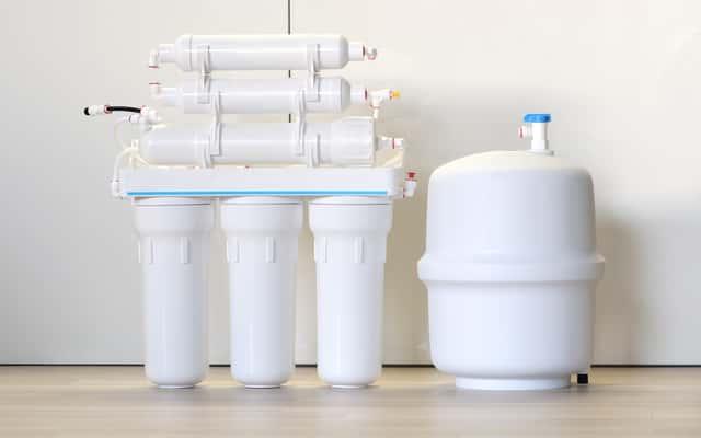Stacja uzdatniania wody Viessmann Aquahome - opinie, cena, zalety, wady