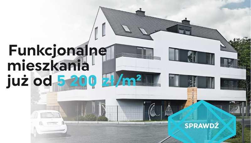 Mieszkania we Wrocławiu
