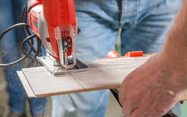 Wyrzynarka do drewna - rodzaje, ceny, opinie, popularne modele