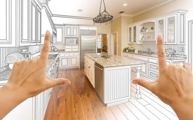 Wystrój kuchni - pomysły i porady na aranżacje kuchni