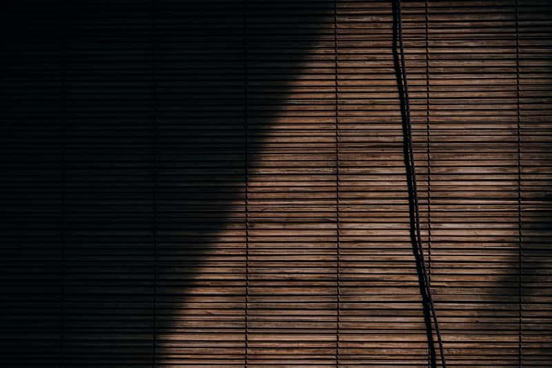 Żaluzje bambusowe - opinie, ceny, porady zakupowe i aranżacyjne