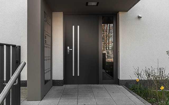 Drzwi CAL – jedne z najcieplejszych drzwi zewnętrznych na polskim rynku