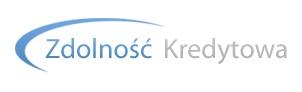 Zdolność kredytowa - logo