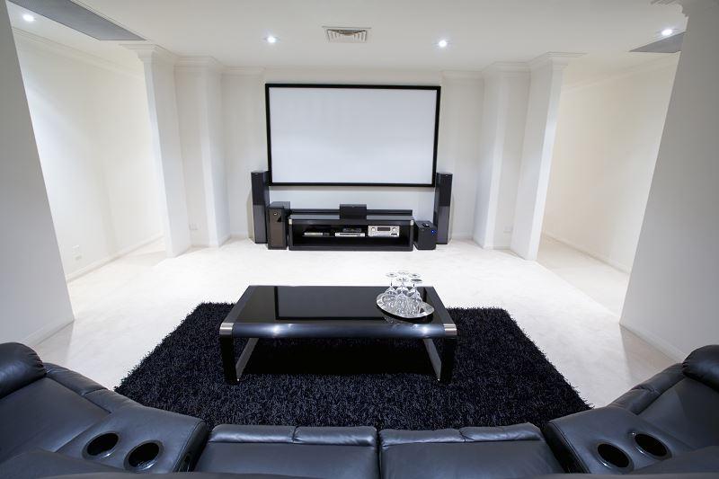 Zestaw kina domowego