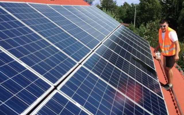Columbus Energy – abonamenty na słońce - instalacje fotowoltaiczne
