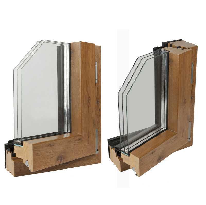 Zaizolowane okna do domu jednorodzinnego pasywnego, które zwiększają izolację, a także informacje o zmianach w prawie budowlanym w kwestii izolacji