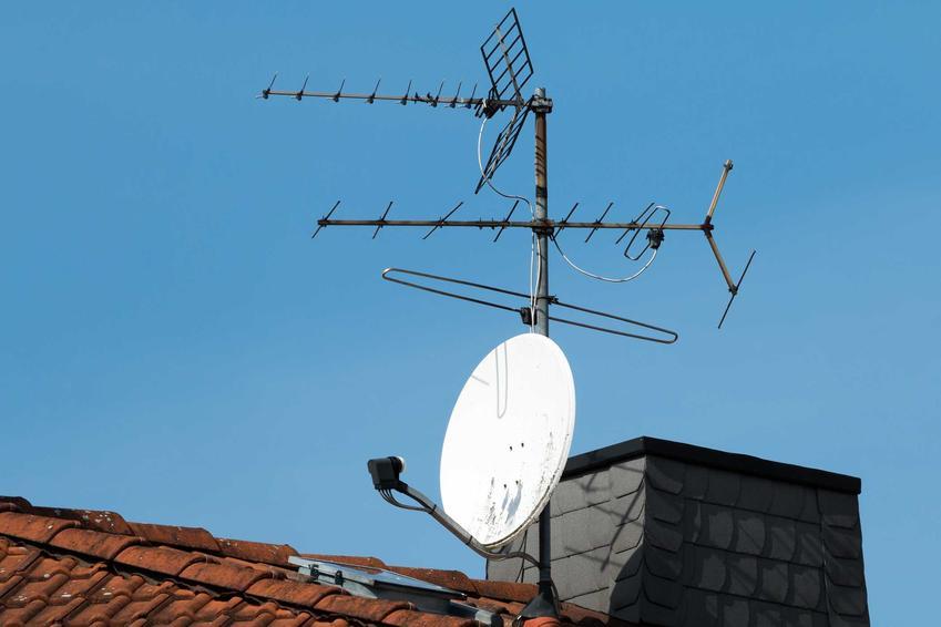 Ustawienie anteny satelitarnej pod NC+, Cyfrowy Polsat, Orange i inne - zrób to sam!