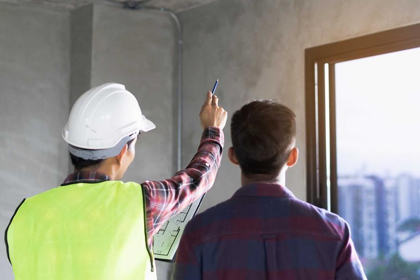 Inżynier na budowie domu jednorodzinnego, a także Inspektor Nadzoru Budowlanego, uprawnienia, obowiązki, nadzór nad budową