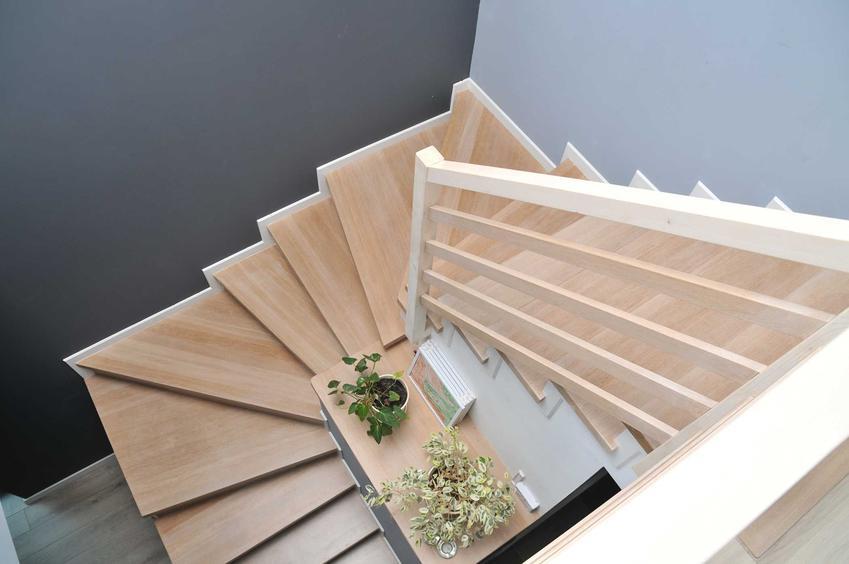 Najlepsze schody do domu to takie, które powinny być dobrane stylem do budynku i jego wnętrza. Dobrze sprawdzają się drewniane lub betonowe schody prefabrykowane.