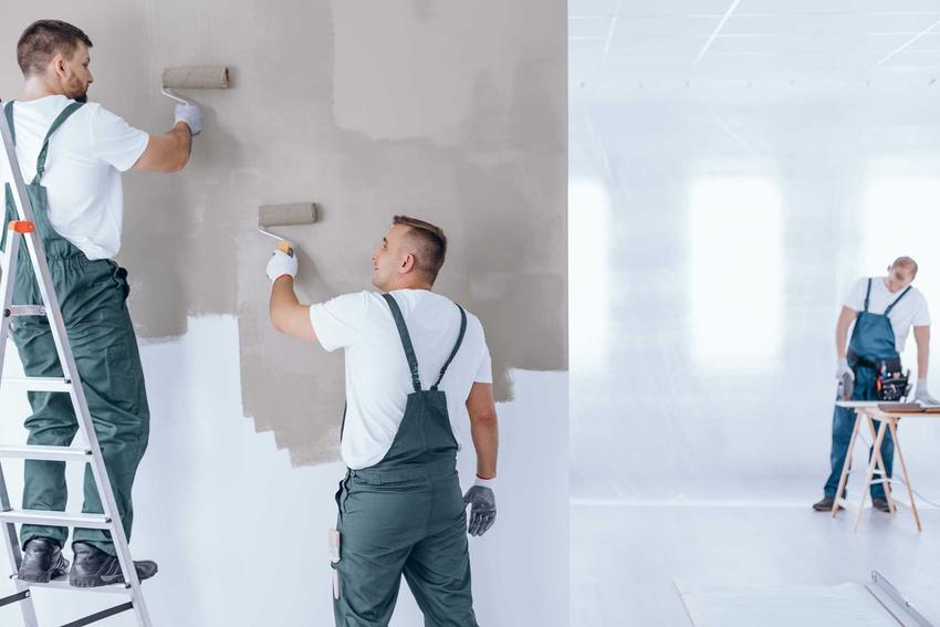 Koszt robocizny może być najbardziej znaczącym elementem kosztorysu remontu mieszkania. Są one zróżnicowane pod wieloma względami, na przykład regionu.