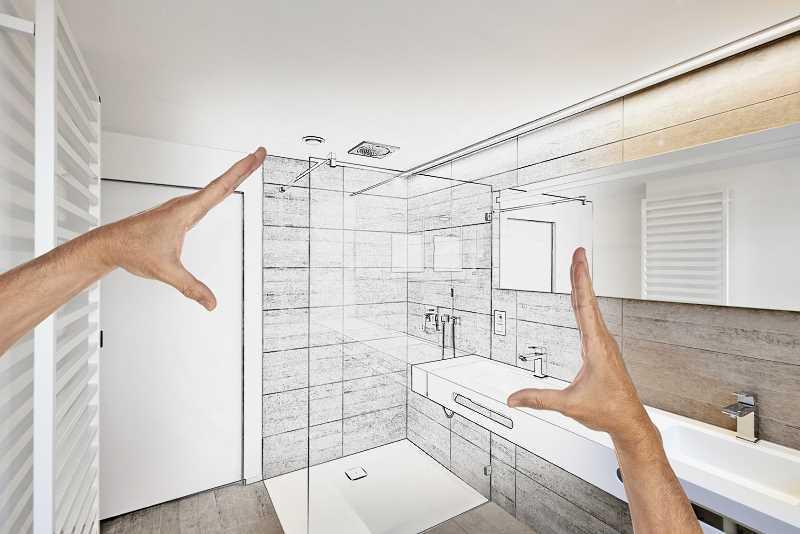 Ile kosztuje remont łazienki? Liczymy krok po kroku