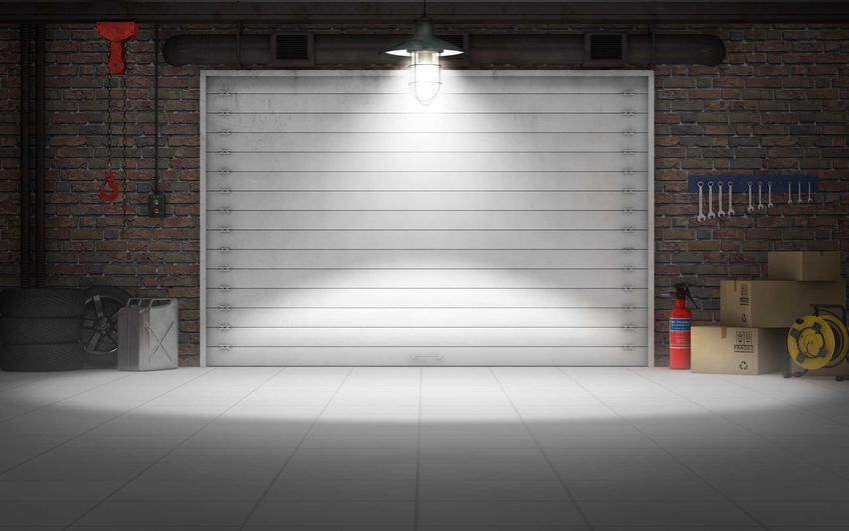 Posadzka w garażu może zostać zrobiona z żywicy epoksydowej. Jest to najlepszy sposób na świetną i bardzo trwałą posadzkę. Wylanie jej i montaż nie są trudne