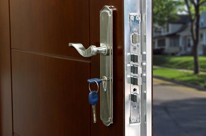 Drzwi antywłamaniowe z dodatkowymi zamkami zabezpieczającymi przed kradzieżą, a także rodzaje, ceny i producenci