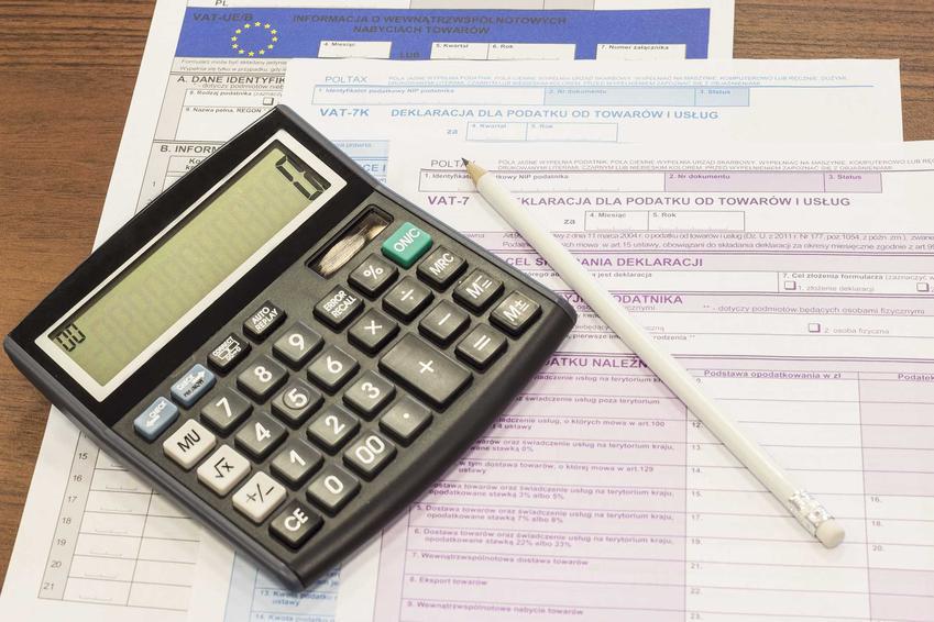 Odwrotne obciążenie VAT dla firm budowlanych jest dużym wyzwaniem. Łączy się to z koniecznością zapłacenia podatku za materiały w późniejszym czasie.